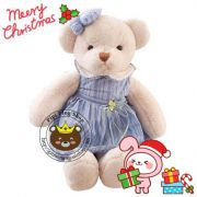 Gấu bông váy đầm Lovely bear (40cm, 60cm)