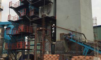 Xây dựng tổ hợp lò hơi tập trung tại khu công nghiệp Lê Minh Xuân 3