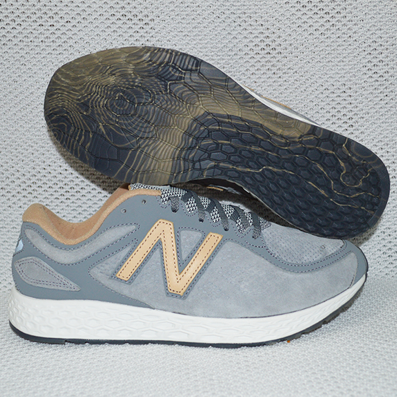 New Balance MLZANTNA Smoke Grey
