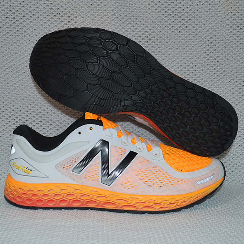 New Balance Fresh Foam MLZANTAP Orange