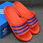 Dép Adidas Duramo chính hãng màu đỏ xanh