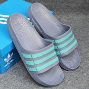 Dép Adidas Duramo chính hãng xám ngọc