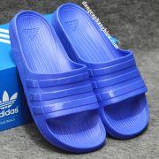 Dép Adidas Duramo xanh dương