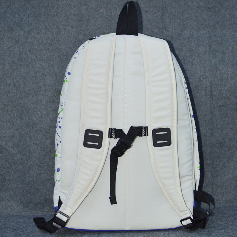 005002 Nike Cheyenne Laptop Back Pack WB 3