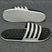 Dép Adidas Plus Massage Stripe Slide