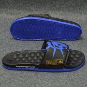 Dép Adidas Plus Massage Stripe Slide