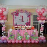 Địa chỉ cung cấp bóng bay sinh nhật đẹp ở Hà Nội