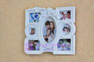 Bộ 7 khung ảnh gia đình Family