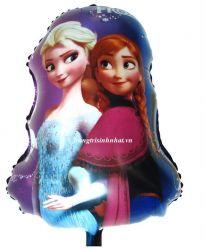 Bóng Bay (Công Chúa Anna và Elsa)