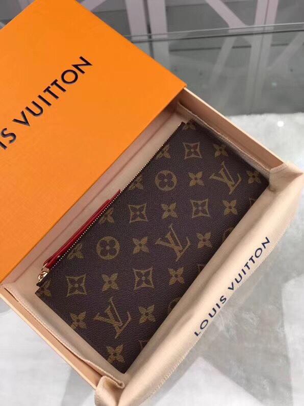 Ví nữ Louis Vuitton siêu cấp VIP - VNLV191