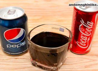 pepsi/coca