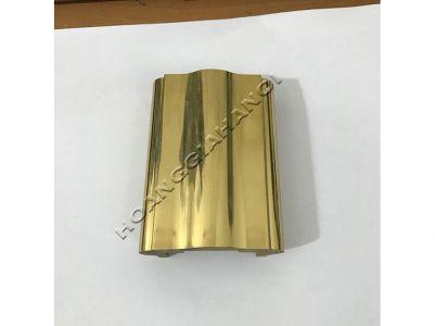 Tay vịn đồng thau HGTV001