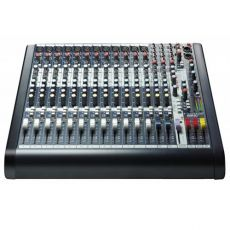Mixer SoundCraft MFX 12