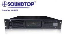 SoundTop PA5002