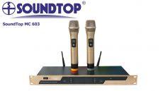 SoundTop MC 603