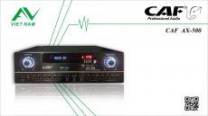 caf-ax-500