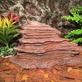 Núi đá xếp