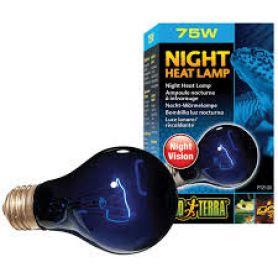 Đèn sưởi đêm cho bò sát - Moonlight Exoterra