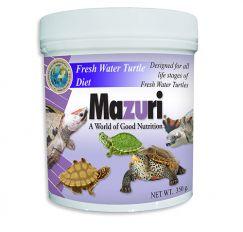 Mazuri Fresh Water - Đồ khô mazuri cho rùa nước