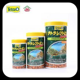 Tetra - Thức ăn dinh dưỡng siêu cấp rùa nước