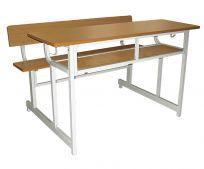 Bàn ghế học sinh tiểu học BHS09