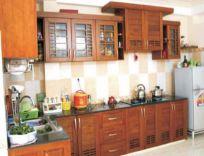 Nội thất phòng bếp TB 05
