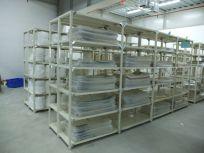 Giá kệ để sản phẩm (Shelf packaging) DVGK2