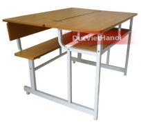 Bàn ghế học sinh tiểu học BHS BT 02