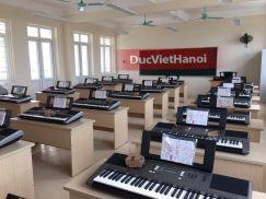 Bàn dạy nhạc