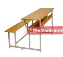 Bàn ghế sinh viên 03