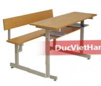 Bàn ghế sinh viên 04