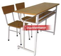 Bàn ghế học sinh DVHN001