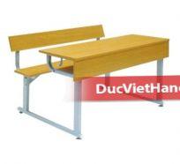 Bàn ghế học sinh tiểu học BHS11
