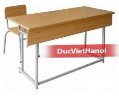 BHS109-V+GHS109-V bàn học sinh nội thất Hòa Phát