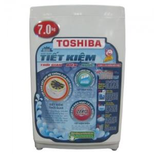 Máy giặt Toshiba AW-A800SV - Lồng đứng, 7 Kg, Màu WB/ WL/ WG/ WV