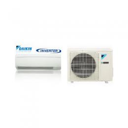 Điều hòa - Máy lạnh Daikin FTKS35GVMV/RKS35GVMV - Treo tường, 1 chiều, 11300 BTU, Inverter