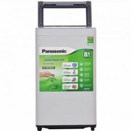 Máy Giặt Panasonic cửa trên 8kg NA-F80VS9