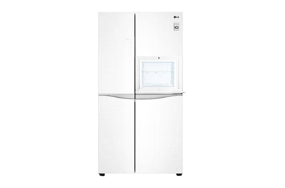 Tủ lạnh LG GR-H247LGW - Side by side, 626L