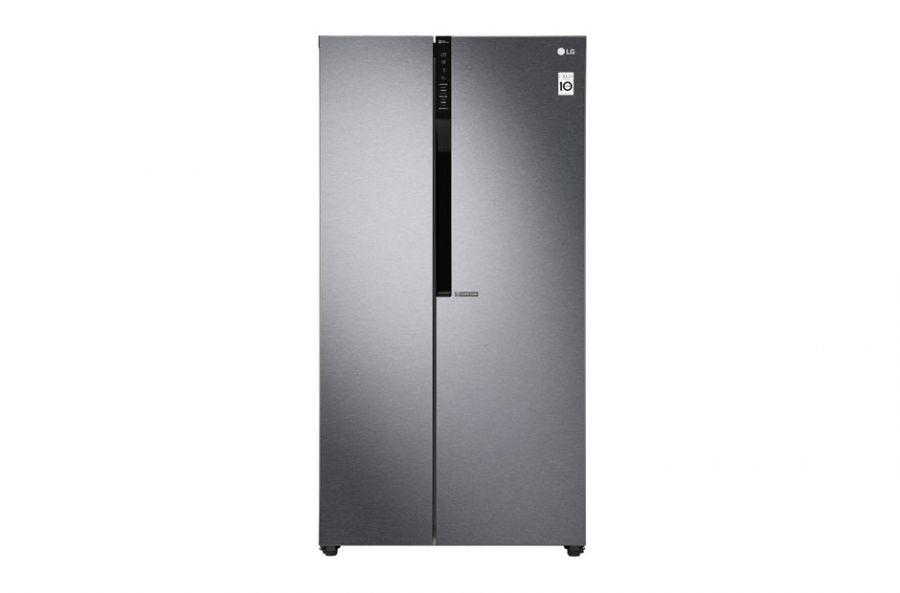 Tủ lạnh SBS LG GR-B247JDS - 687L, Inverter, Side by side