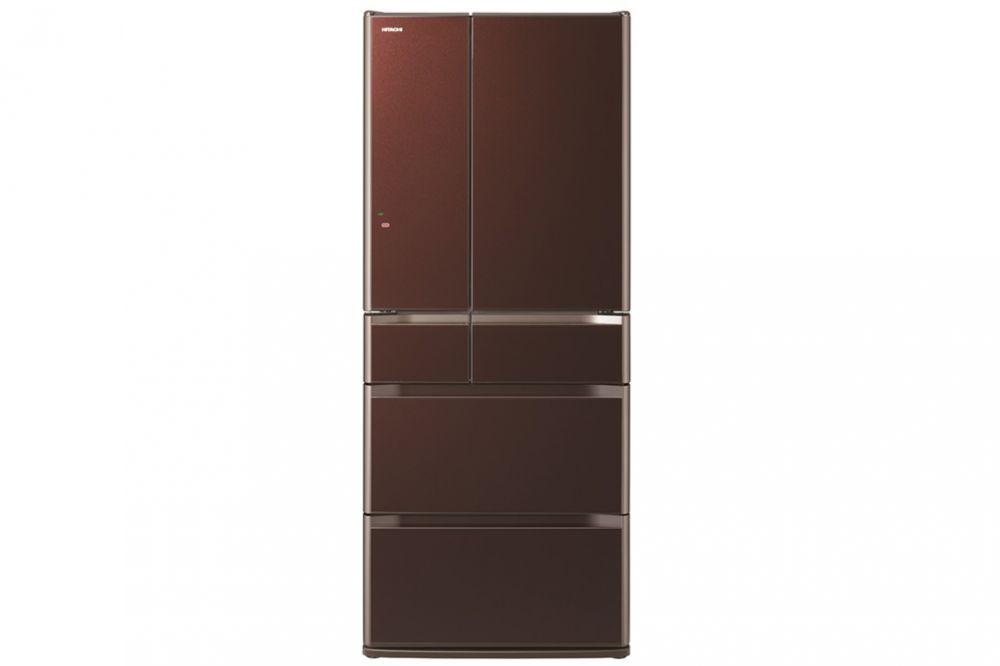 Tủ lạnh Hitachi E6800V(X) - 722 L