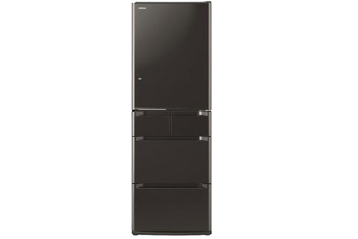Tủ lạnh Hitachi R-E5000V - 529 lít, Inverter