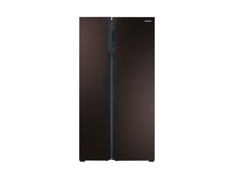 Tủ lạnh Samsung RS552NRUA9M/SV - 591 Lít