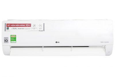 Điều hòa - Máy lạnh LG V18ENF - Treo tường, 1 chiều, 18000BTU, Inverter