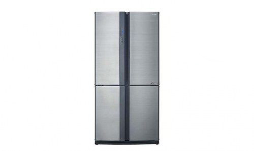 Tủ lạnh SBS Sharp SJ-FX631V (SL/ST) - 626 lít, 4 cửa, Inverter