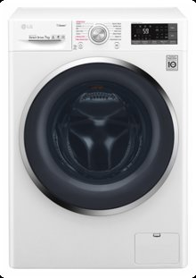 Máy giặt LG FC1485S2W - 8.5Kg