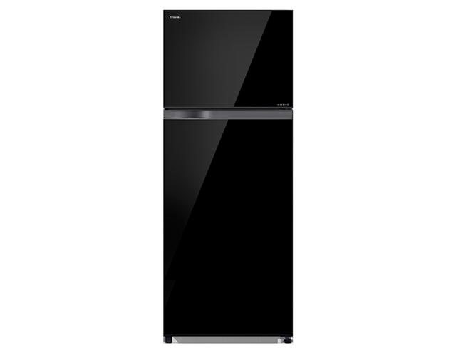 Tủ lạnh Toshiba AG46VPDZ - 2 cửa, inverter, 409 lít