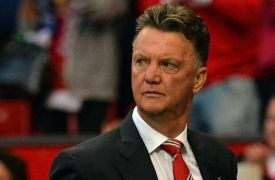 Ronaldo tin Van Gaal sẽ giúp M.U vô địch Ngoại hạng Anh
