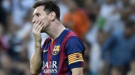 Nguyên nhân khiến Messi gây thất vọng ở trận siêu kinh điển
