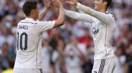 Luka Modric: 'Real rất sợ thua trận siêu kinh điển'