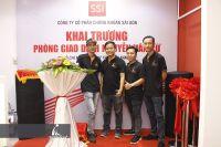 Khai trương phòng giao dịch SSI Nguyễn Văn Cừ